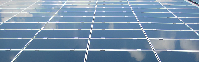 Purchasing solar modules and inverters